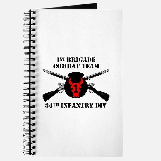 1st BCT 34th Infantry Division (1) Journal
