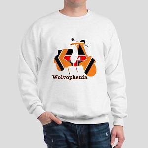 WOLVOPHENIA WOLVES Sweatshirt