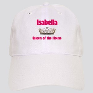 Isabella - Queen of the House Cap