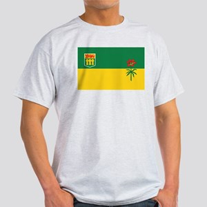SASKATCHEWAN Light T-Shirt