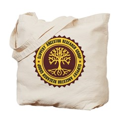 Slippery Research Group Tote Bag