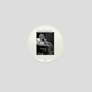 Barack Obottom Mini Button