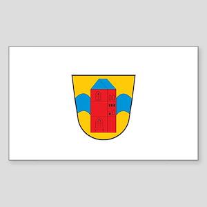 ASCHENDORF EMS Rectangle Sticker
