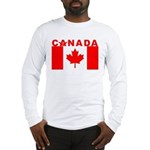 Canadian Mason Long Sleeve T-Shirt