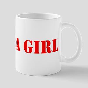 Goomba Girl Mug