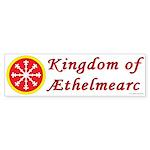Aethelmearc Bumper Sticker