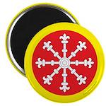 Aethelmearc Magnet