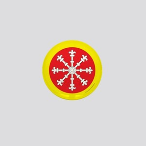Aethelmearc Mini Button