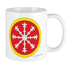 Aethelmearc Populace Mug