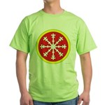 Aethelmearc Green T-Shirt