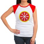 Aethelmearc Women's Cap Sleeve T-Shirt