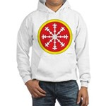 Aethelmearc Hooded Sweatshirt