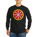 Aethelmearc Long Sleeve Dark T-Shirt