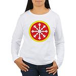 Aethelmearc Women's Long Sleeve T-Shirt