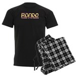 Rondo Traveller Of The Spheres Pajamas