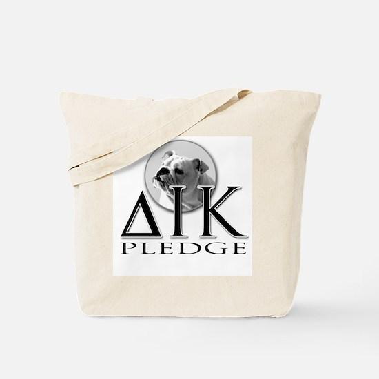 DIK Tote Bag