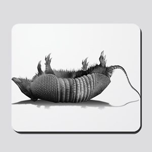 Dead Dillo Mousepad