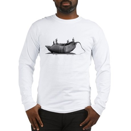 Dead Dillo Long Sleeve T-Shirt