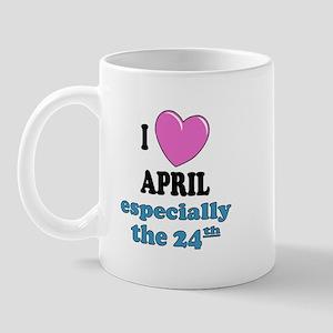 PH 4/24 Mug