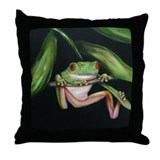 Rainforest Cotton Pillows