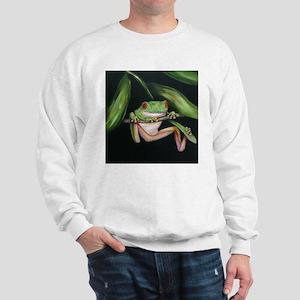 Fun Frog #3 Sweatshirt