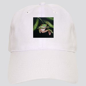 Fun Frog #3 Cap