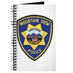 Mountain View Police Journal