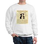 Hickock vs. Coe Sweatshirt