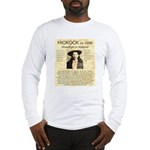 Hickock vs. Coe Long Sleeve T-Shirt