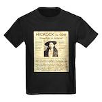 Hickock vs. Coe Kids Dark T-Shirt