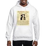 Hickock vs. Coe Hooded Sweatshirt