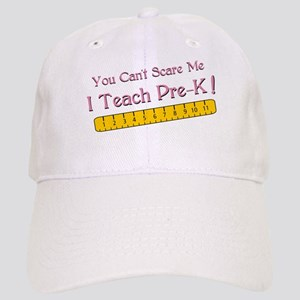 Teacher Pre-k Humor Cap