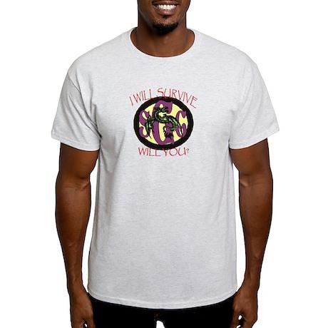 Survival Gear Dragon Light T-Shirt