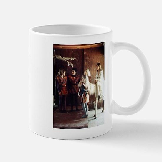 Diana and Pony Mug