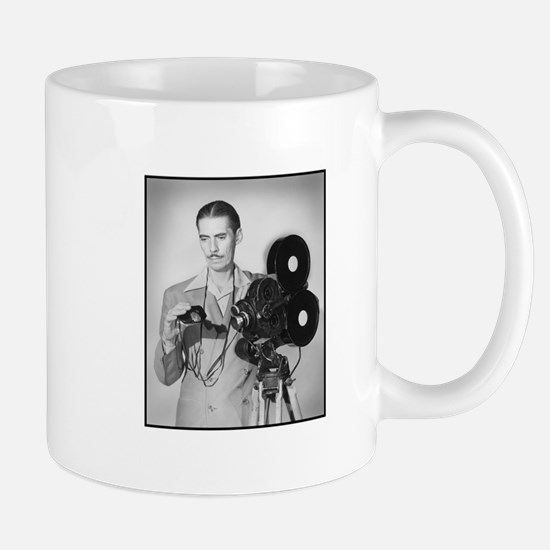 Mister DP Mug