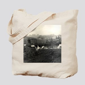 By Russell Sloan Tote Bag