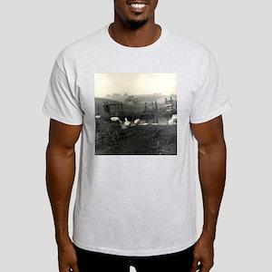 By Russell Sloan Light T-Shirt