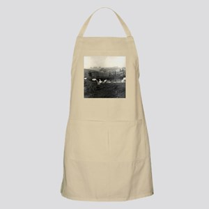 By Russell Sloan BBQ Apron