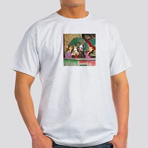 Puppet Show Light T-Shirt