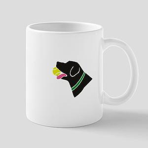 The Retriever Mug