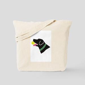 The Retriever Tote Bag