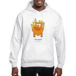 flamabull Hooded Sweatshirt