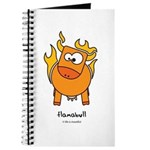 flamabull Journal