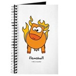 flamabull Journal