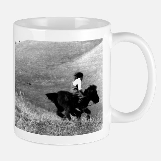 Stacey and Shorty Mug