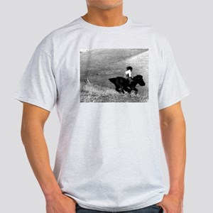 Stacey and Shorty Light T-Shirt