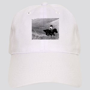 Stacey and Shorty Cap