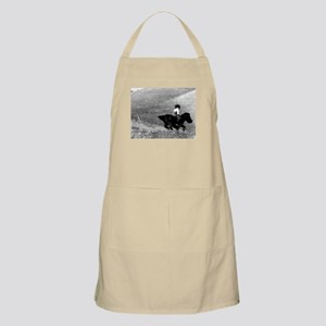 Stacey and Shorty BBQ Apron