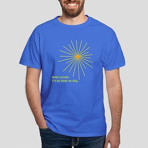 Solar Power Dark T-Shirt