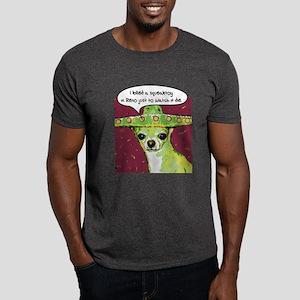 Killer Chihuahua Dark T-Shirt